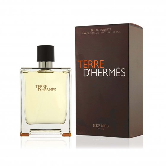 Hermès Terre d'Hermès 200ml