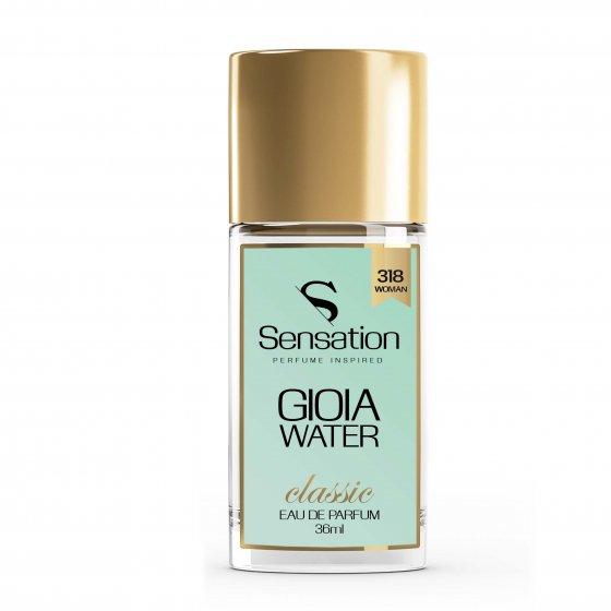 Sensation 318 GIOIA WATER