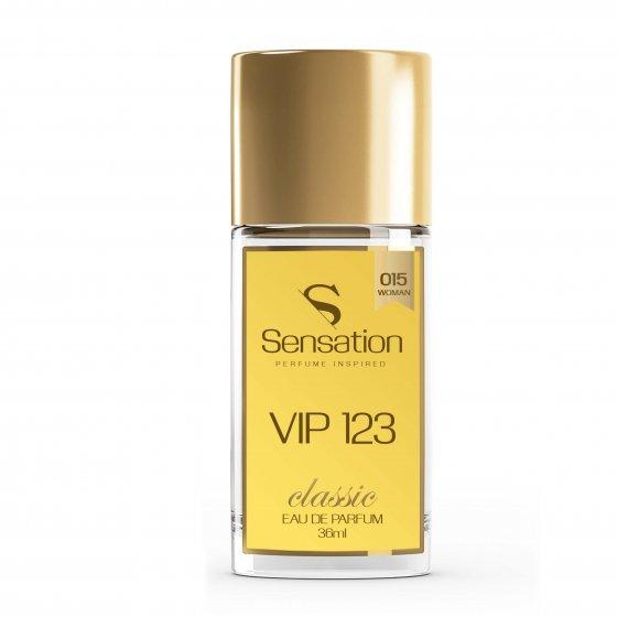 Sensation 015 VIP 123
