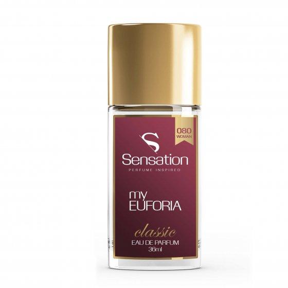 Sensation 080 MY EUFORIA
