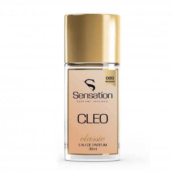 Sensation 089 CLEO