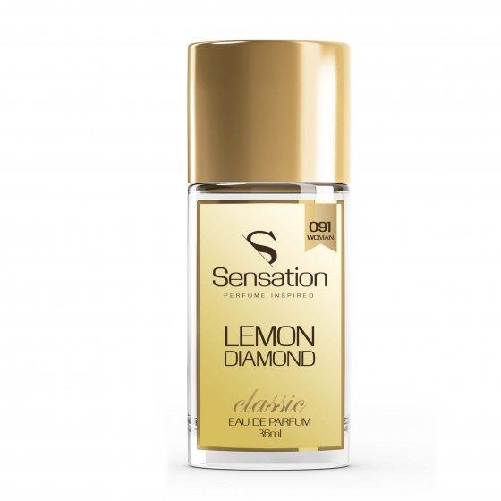 Sensation 091 LEMON DIAMOND