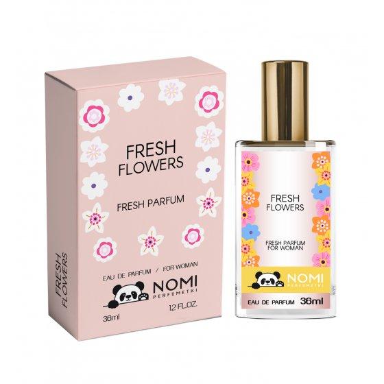 Nomi FRESH FLOWERS