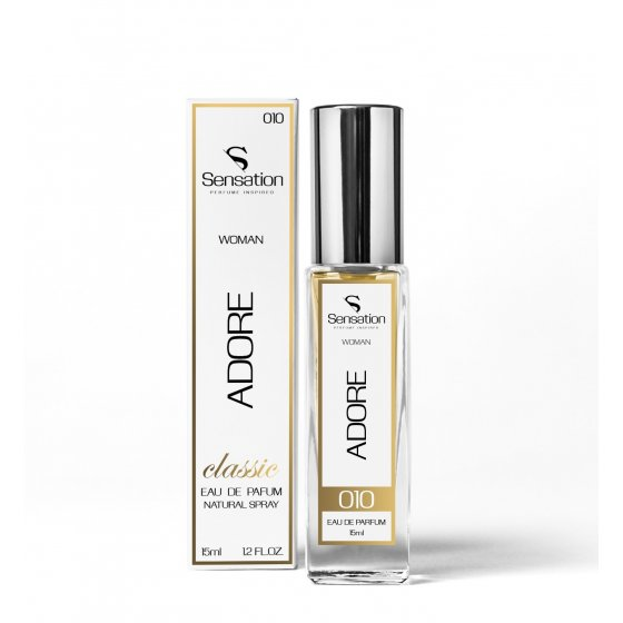 Sensation 133 / *Dolce & Gabbana The One Gentleman