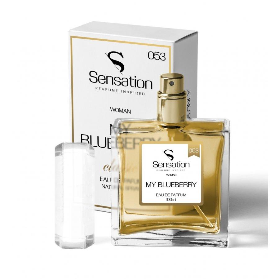 Sensation 413 inspiracja *Lancôme - La Vie Est Belle